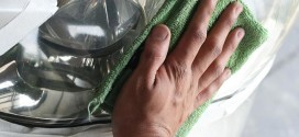 Métodos para la limpieza y pulido de los faros de tu auto