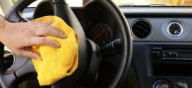 Cómo combatir con la humedad en el auto eficientemente