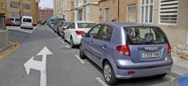 Los riesgos de dejar tu auto aparcar en la calle
